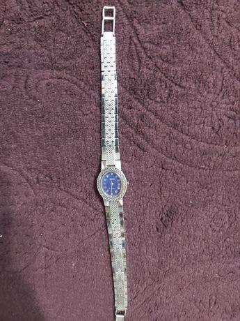 Старый бренд часов Чайка