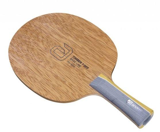 paleta tenis de masa (lemn) andro timber 7 off