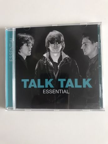 Vand cd audio original, Talk Talk - Essential - Best of
