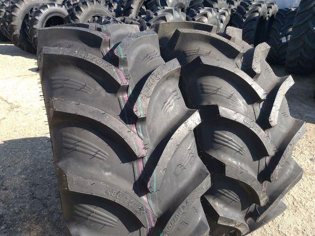 Cauciucuri noi 480/70 R24 OZKA anvelope tractor fata incarcator