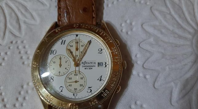 Ceas Rodania Cronograph