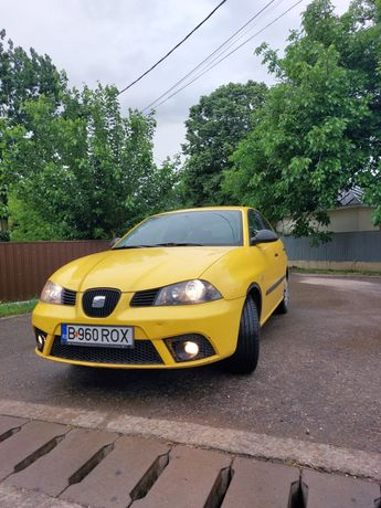 Vând Seat Ibiza III