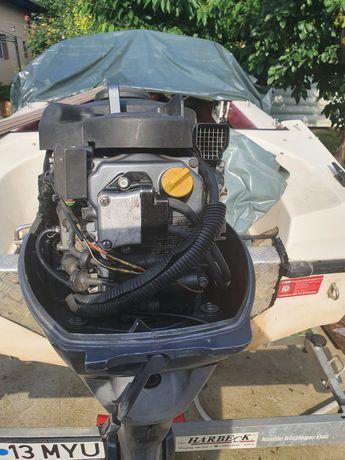 Motor barca yamaha 25 cp