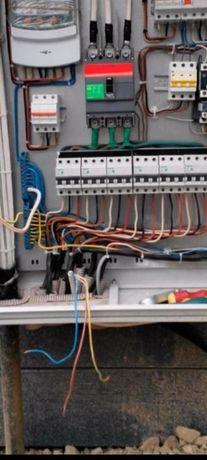 Электрик Актау.Профиссионально,оперативно и качественно!