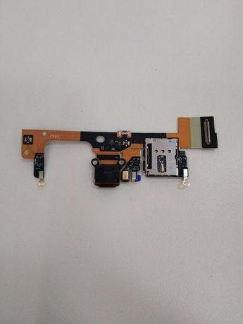 USB зарядна букса порт за зареждане и SIM четец за Google Pixel 3XL