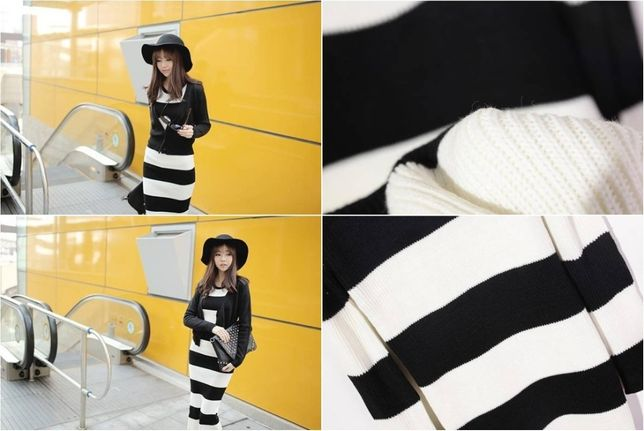 Трикотажное платье на 44-46, 48 размеры - 8000 тенге