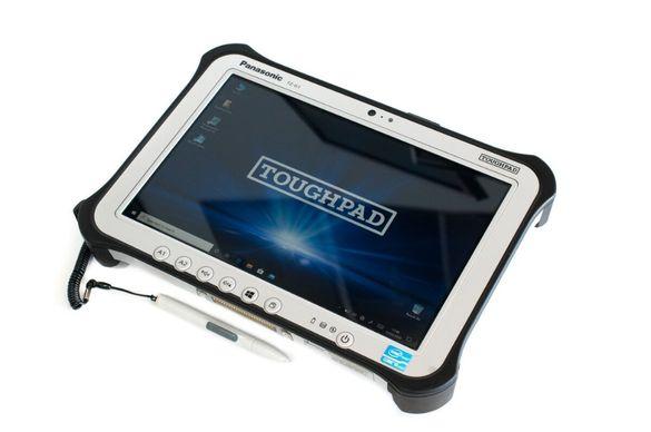"Индустриален таблет Panasonic ToughPad 10.1""(1920х1200) i5/8GB/256GB S"