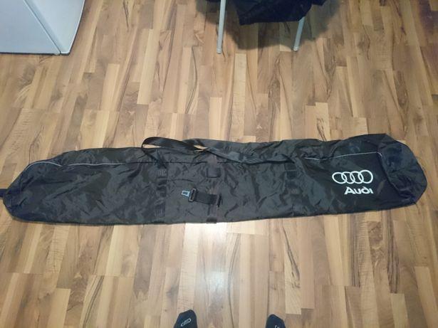 Geanta pentru schiuri Audi