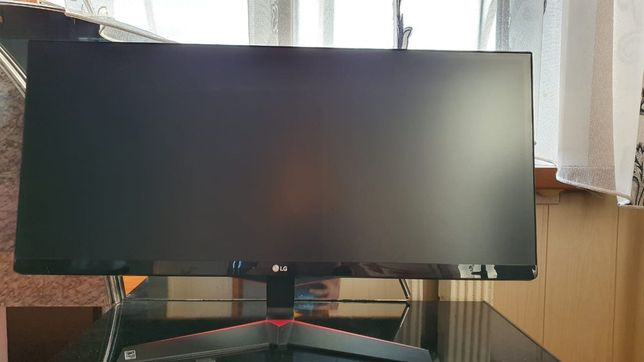 Монитор Игровой LG 29UM69G