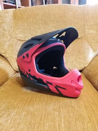 Casca bicicleta fullface alpina