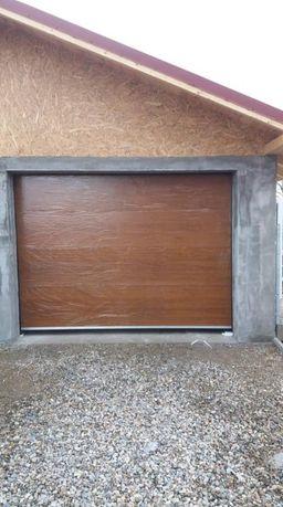 Usi de garaj 2400*2310