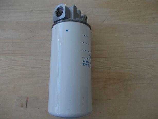 Filtru aspirație In linie SPIN-ON hidraulic 60 microni utilaje