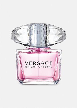 Versace - Bright Crystal EDT, оригинал 100%, 90 мл., 50 мл.