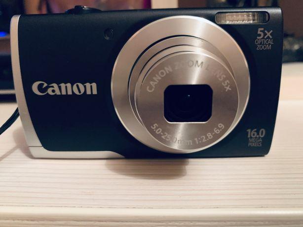Camera foto PowerShot A2500