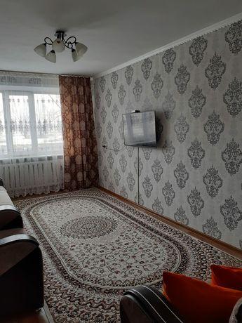 Продаётся 2-х комнатная квартира в ПГТ Шахан с АСО