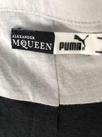 Alexander McQueen &Puma