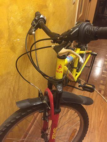 Велосипед Zevs Junior series