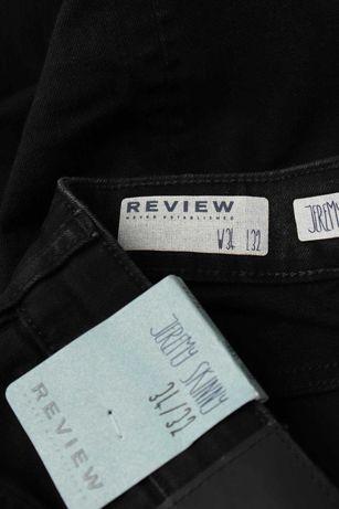 Review Jeremy Skinny W34/L32