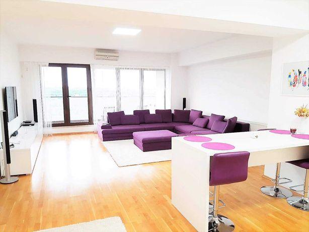 Proprietar!-apartament 3 camere&parcare subterana, Pipera, open view