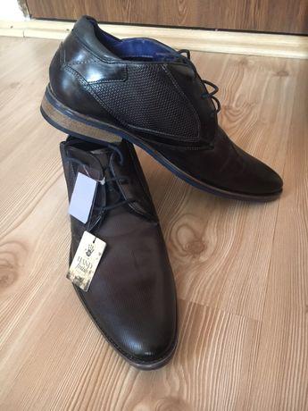 Pantofi Bugatti NOI , mărimea 42