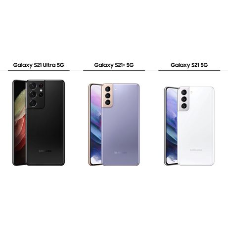 Смартфоны Samsung Galaxy S21. Новые, оригинальные. Гарантия. Караганда