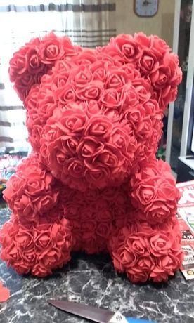 Мечета от рози малки 55лвголеми 65лв
