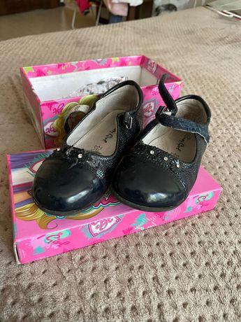 Туфли девочке, 2 пары