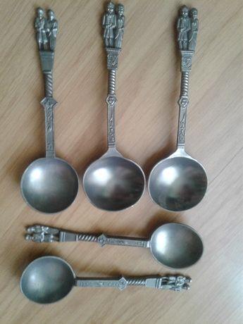 Set linguri