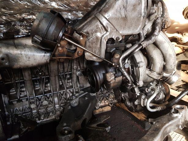 Motor M57 335d + Turbina 335d 535d
