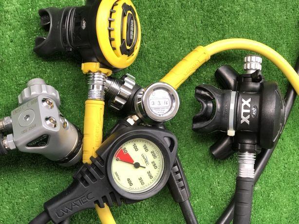 Apeks Scubapro Diving Equipment