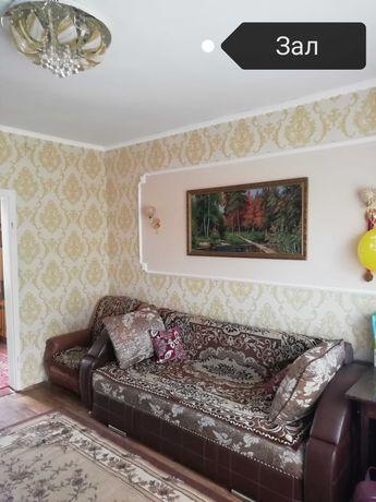 Обмен. Благоустроенный дом на квартиру или продам