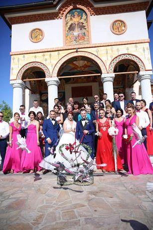 Porumbei nunți Vâlcea