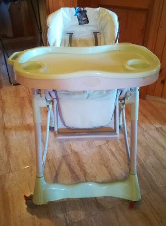 столче за хранене за бебе