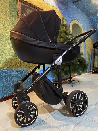 Детская коляска Anex Sport 3 в 1, анекс спорт