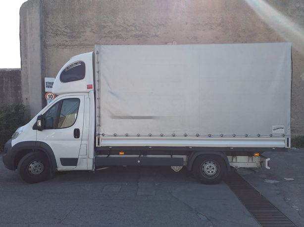 Transport marfa mobila Germania, Italia, Olanda, Franta,Belgia,Austria