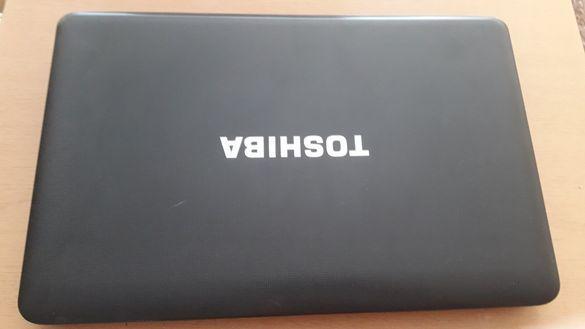 Лаптоп Toshiba Satellite C655-S5123; 15.6 Inch