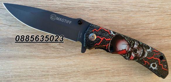 Сгъваем нож MASTIFF DA164