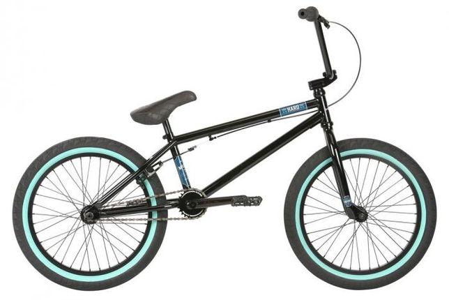 BMX трюковый велосипед tech team, haro