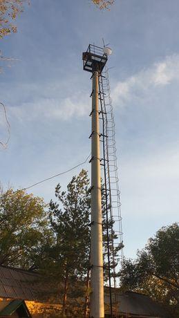 Продам башню высотку