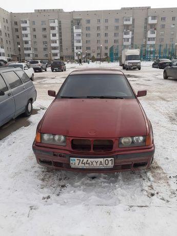 Продам машину BMV Е36