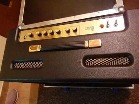 Amplificator chitară full lampă-Marshall  Origin 50