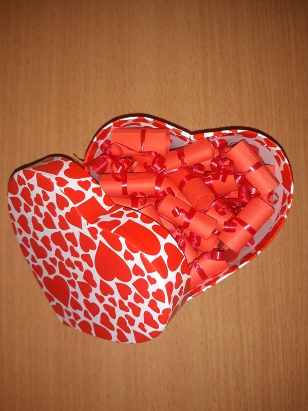 50 причини, поради които те обичам гр. Мадан - image 1