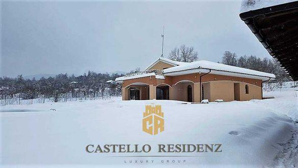 Castello Residence е Къща за гости в Еленския балкан Лукс