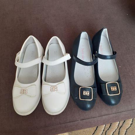 Детский туфли  новый