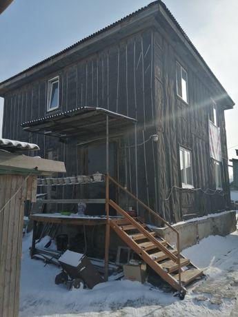 Продам 2этажный дом в центре