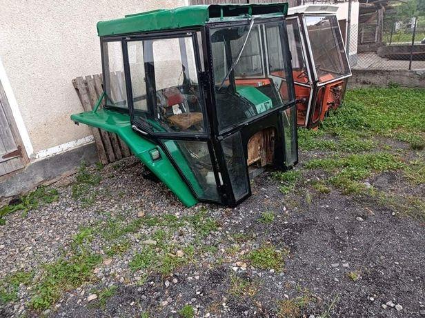 Cabina Tractor John Deere