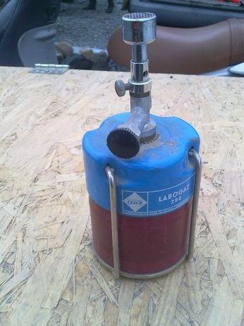 Vand arzator pe gaz camping