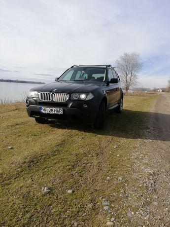 BMW X3, 3.0 SD. Biturbo,Automata, SUV, 4X4.