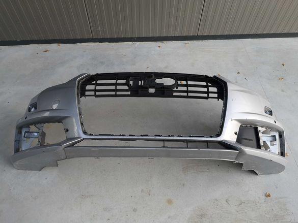 Предна броня за Audi a6 c7 Facelift