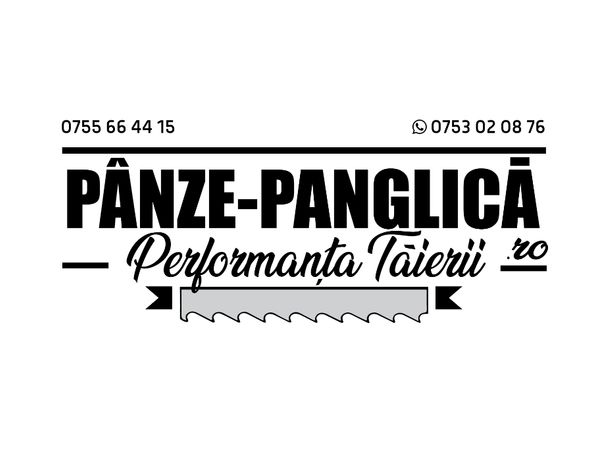 Panze MASTER FLEX 2240x6x0,65x6T, fierastrau panglica banzic BB18 BSW